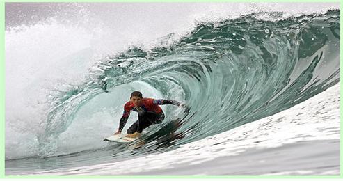 '우수 해양관광상품'을 통해 어촌에서 글램핑, 서핑과 템플스테이를 가족, 친구, 연인과 함께 즐길 수 있다.