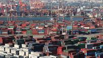 수출 증가율 두 자릿수 회복…1∼10일 18.9%↑