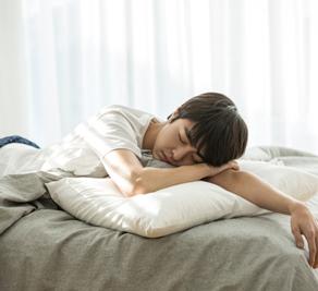 수면 자세로 알 수 있는 성격 4가지