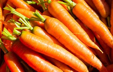 눈 건강에 좋은 음식 6가지