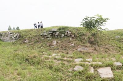 남북, 만월대 공동 발굴조사 27일부터 3개월간