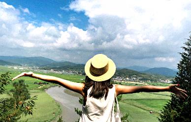 9월 걷기여행길 6선, 초가을의 정취 느낄 수 있는 길