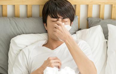 환절기 유의해야 할 '급성 후두염·기관염'