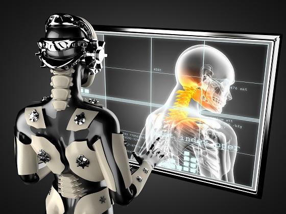 의료 영역에 도전하는 'AI 닥터'…특허출원 급증