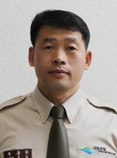 박용환 국립공원등산학교장