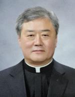 김종수 가톨릭대학교 신학대학 교수(전 교황청립 한국신학원장)