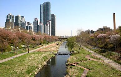 아름다운 우리 강 탐방로 100선 <서울>