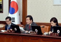 """이 총리 """"심신미약 형량감경, 사법정의 구현 맞는지 검토"""""""