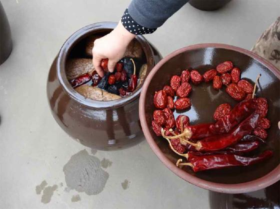 '장 담그기', 국가무형문화재 된다