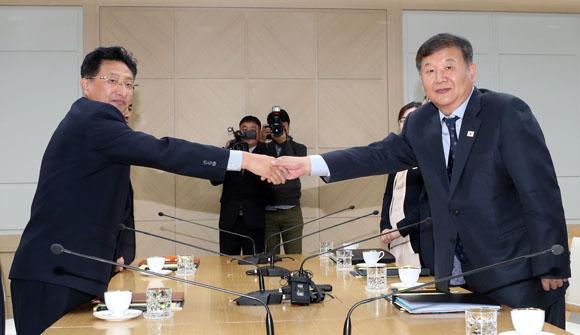 남북, 2032년 올림픽 공동개최 의향 서신 IOC에 전달키로