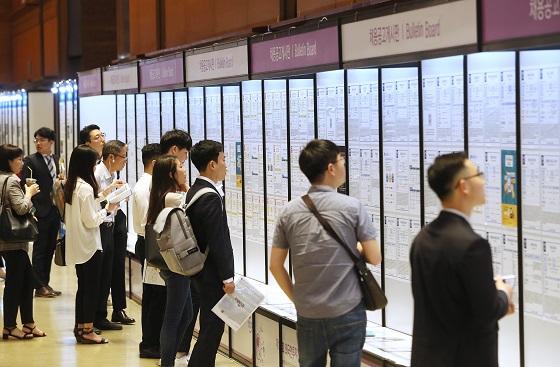 10월 취업자 6만 4000명 증가…청년층 고용률 1.1%p 상승