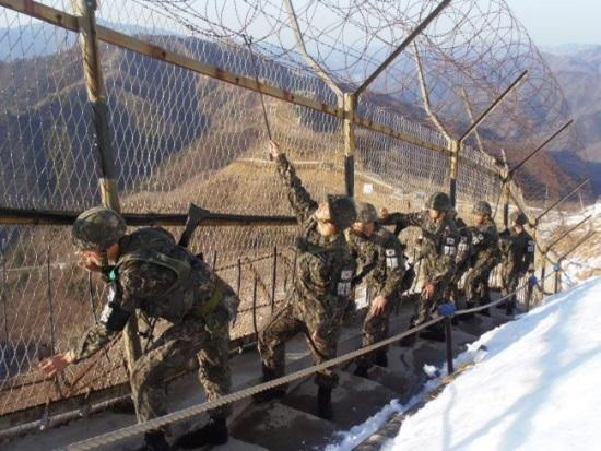 현역·예비역 친구들이 말하는 군사적 긴장완화