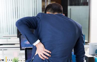 지긋지긋한 허리통증…허리디스크의 원인 및 예방법