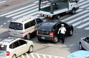 교통사고 사망자 올해 10% 줄었다…11월까지 3443명