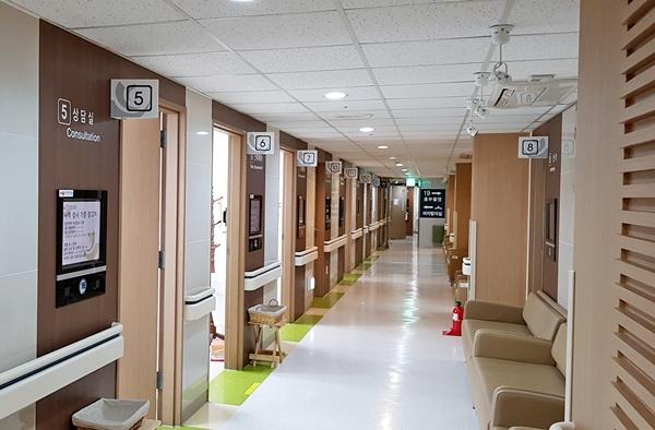 내가 사립병원 대신 공공병원 가는 이유