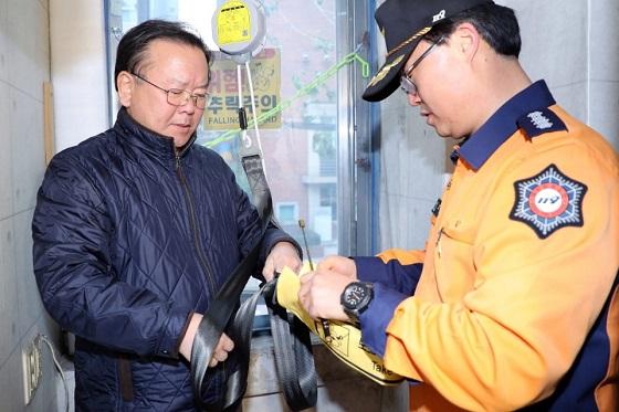 통신·철도 등 국민생활 밀접 사회기반시설 일제점검