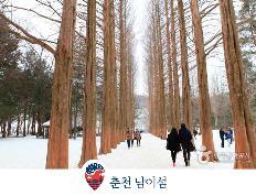 한국인이 꼭 가봐야 할 100대 관광명소 - 강원도 편