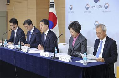한국형 커뮤니티케어 시동…전국 8곳서 시범사업 실시