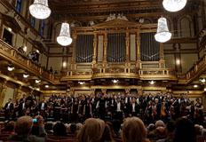 세상에서 가장 유명한 음악회가 열리는 무직페라인