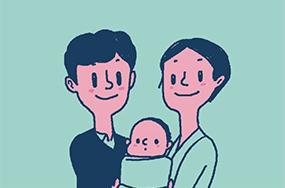 [웹툰] 더 촘촘해진 2019 육아정책