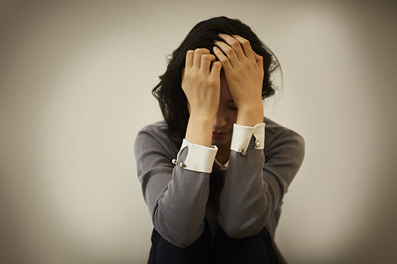 어느 날 불쑥 찾아오는 마음의 감기, '우울증'