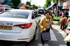 정부가 적극 도입하는 '100원 택시' 어떤 거길래