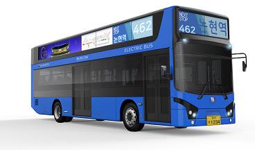 디지털 버스광고