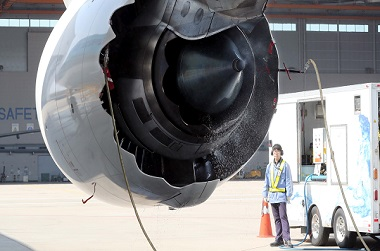 항공기 정비, 이제 국내서 받는다…한국항공서비스 출범