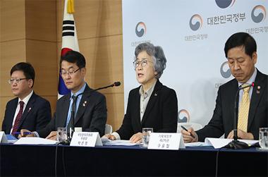 공공기관 임직원 친인척 채용인원 매년 의무 공개한다
