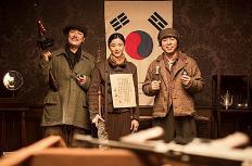 '대장 김창수'부터 '밀정'까지…영화 속 독립운동과 임정