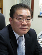 장석흥 국민대 한국역사학과 교수