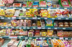 식품첨가물의 종류 및 줄이는 방법