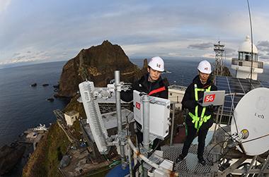5G 최초 상용화 박차·수소경제 선도…4차산업혁명 인재 양성 이미지