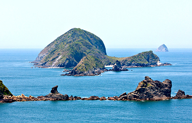 봄에 가고 싶은 꽃보다 아름다운 섬 7곳