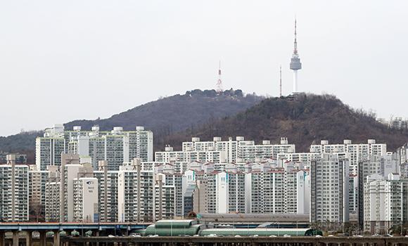 공동주택 공시가격, 시세급등 고가주택 중심 형평성 높였다