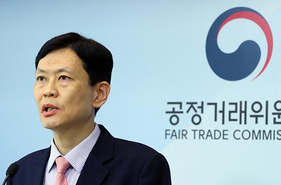 공정위, 구글·페북·네이버·카카오 불공정약관 시정 조치