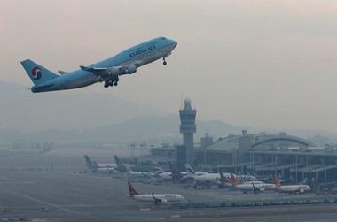 한국-중국 항공편, 주 70회 더 늘어난다