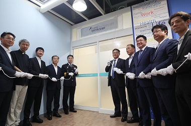 전국 경찰서 현장인권상담센터 10곳으로 확대