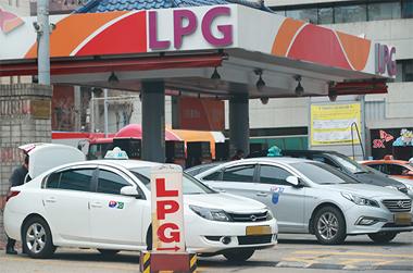 일반인도 LPG 차량 구입 가능…미세먼지 3법 의결