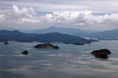 섬 지역 생활환경 개선·주민 소득증대 1519억원 투자