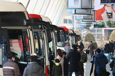 주말에도 고속버스 정액권으로 싸게 탄다…최대 30% 절감