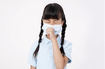 인플루엔자 예방 위한 어린이·학생의 위생수칙