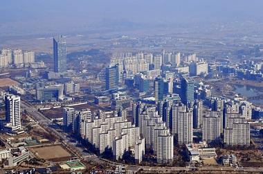 혁신도시 시즌2 '훈풍'…입주기업 꾸준히 증가세