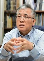성원용 인천대학교 교수