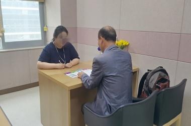 [해보니] 치매안심센터서 직접 치매 검사 받아보니