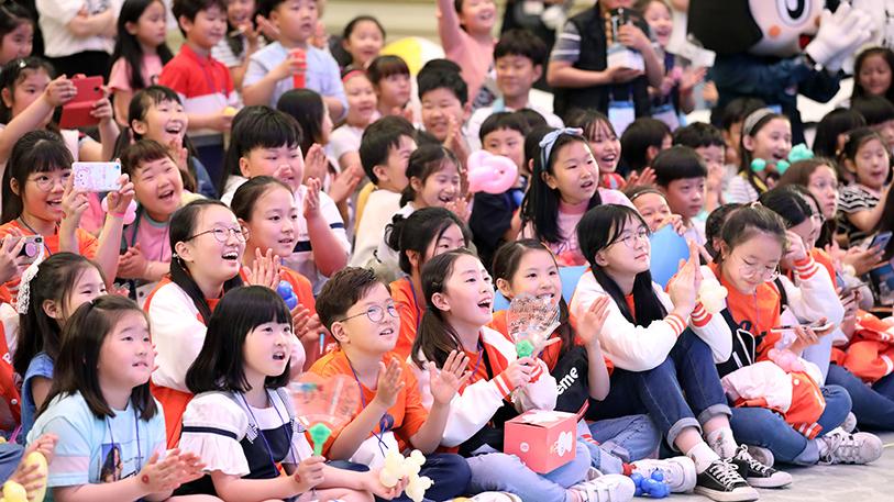 아동이 행복한 나라 만든다…'포용국가 아동정책' 발표