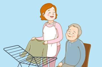 [100세 시대, 치매 바로 알기] (10) 노인돌봄종합서비스