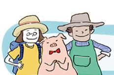 [웹툰] 아프리카 돼지열병(ASF) 예방법 아세요?