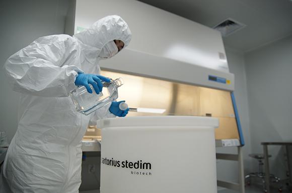 안전한 세포 배양 배지 기술개발 성공…해외서 러브콜 쇄도