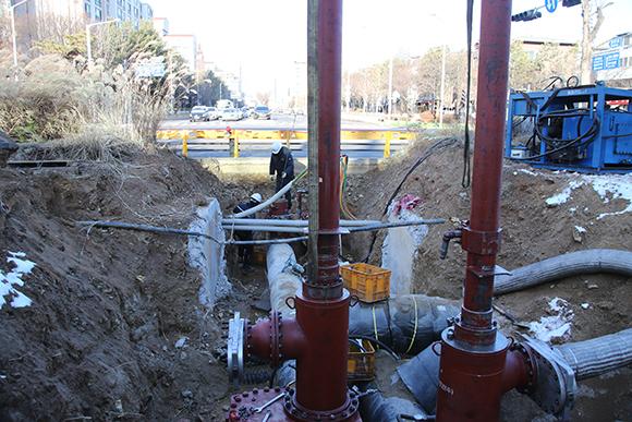 통신구·상하수관 등 낡은 시설물 안전에 4년간 32조원 투자